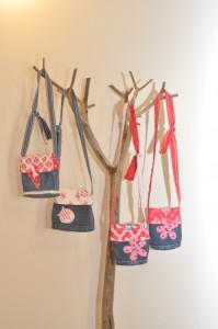 arbre à sacs de Delphine pour coudreetbroder.com