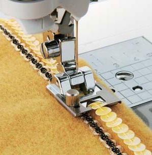 Machine pour nettoyer les pieds