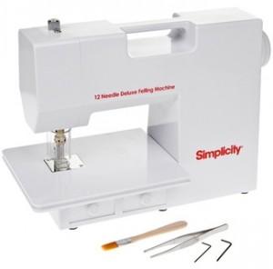machine à feutrer Simplicity