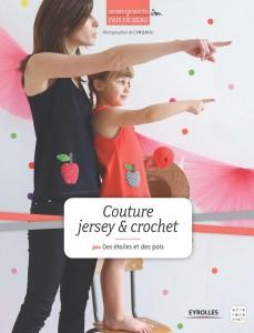 Couture, Jersey et Crochet