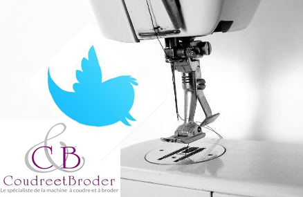 CoudreetBroder.com sur Twitter