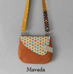 La petite cabane de Mavada le sac