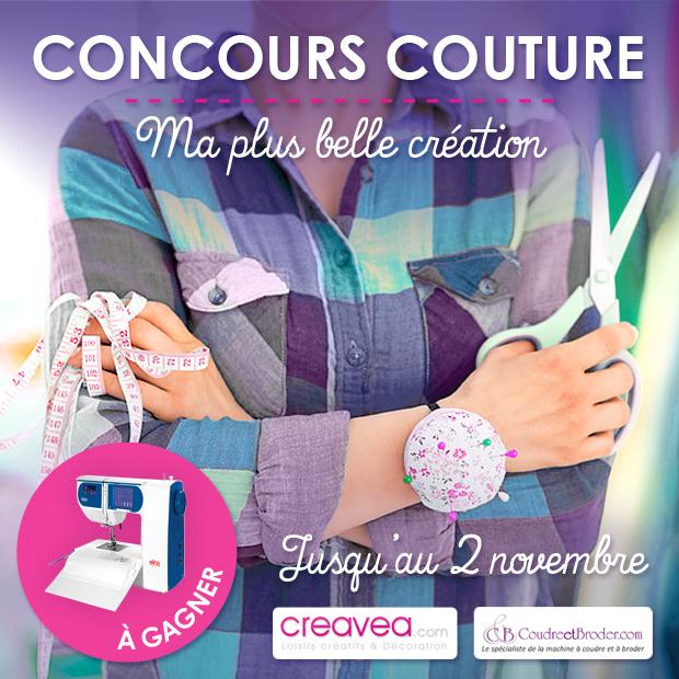Concours, choisissez votre création couture préférée !
