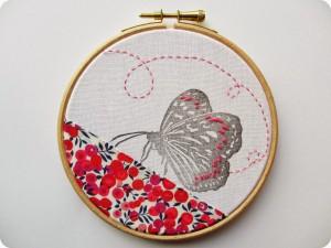 tadaam papillon
