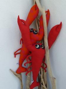Les homards de fred