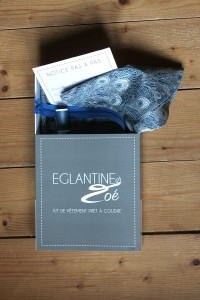 Eglantine et Zoë