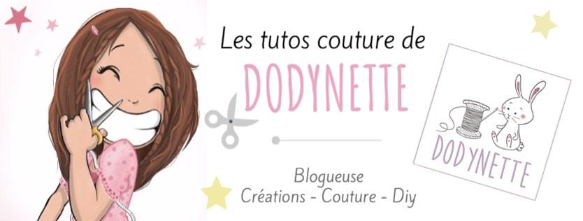 – Les tutos couture de Dodynette