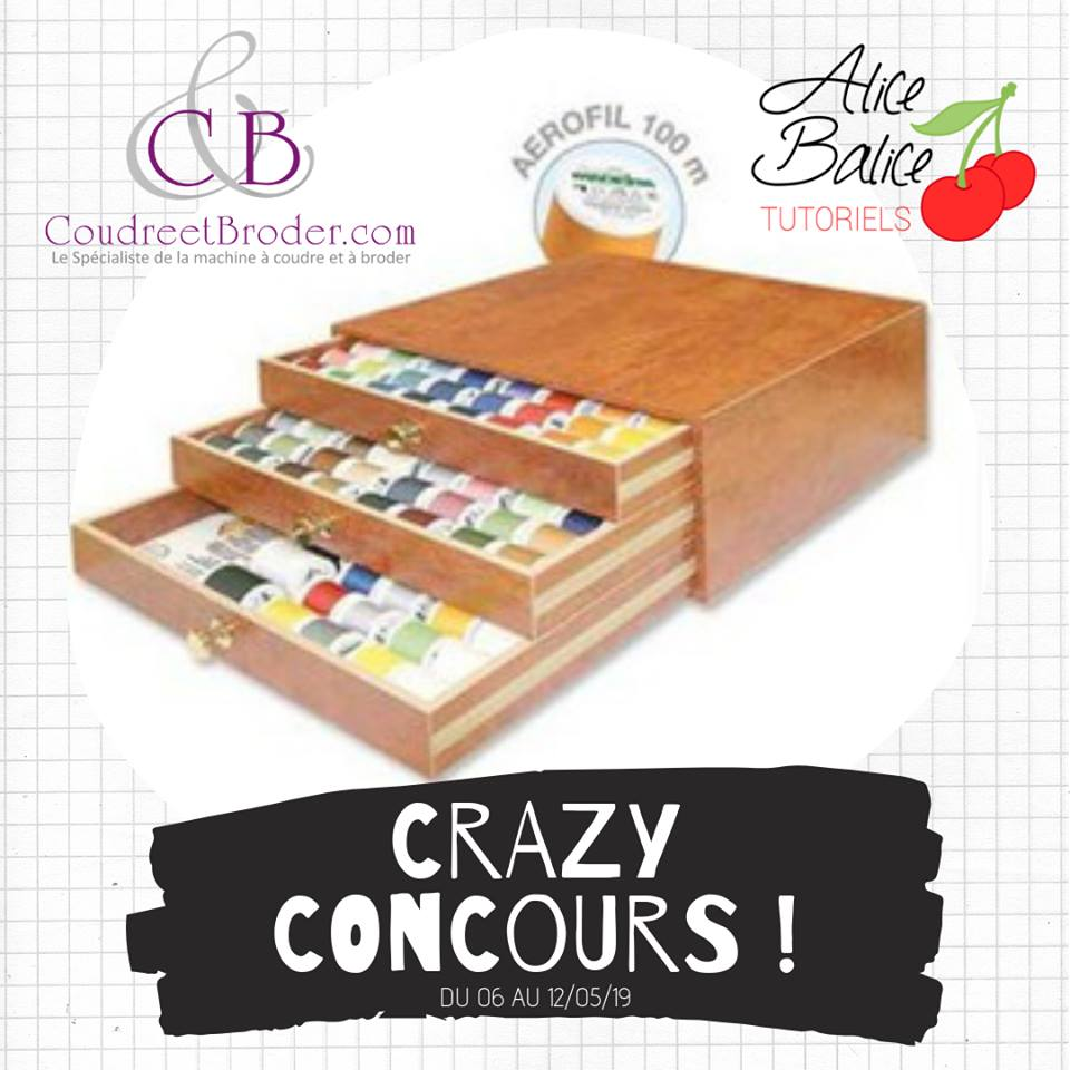 Concours couture