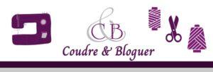 Coudre & Bloguer